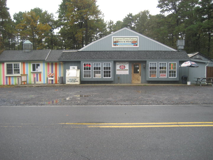Sweetwater Country Cupboard, 4873 Pleasant Mills Rd, Sweetwater, NJ, 08037, United States